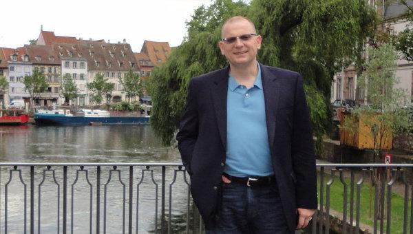 Уполномоченный МИД РФ по вопросам прав человека, демократии и верховенства прав Константин Долгов