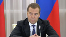 Медведев призвал упростить получение электронных госуслуг