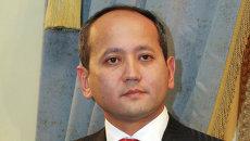 Экс-глава совета директоров БТА Банка Мухтар Аблязов. Архивное фото