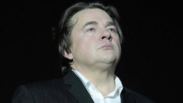 Генеральный директор Первого канала Константин Эрнст, архивное фото