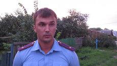 Следователь рассказал о подозреваемом в убийстве священника в Пскове
