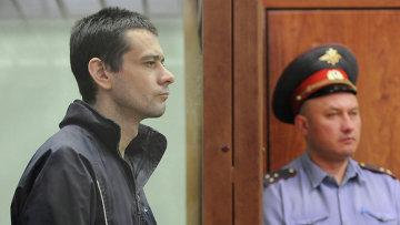Заседание суда по делу белгородского стрелка С.Помазуна