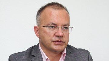 Генеральный директор ВЭБ Инжиниринг Дмитрий Шейбе
