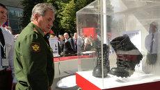 Выставка День инноваций Министерства обороны РФ
