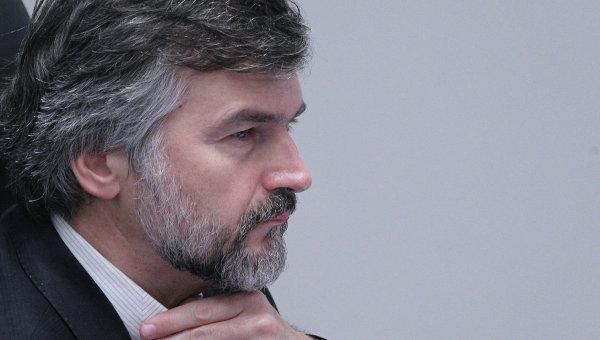 Андрей Клепач. Архивное фото