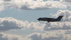 Ан-148. Архивное фото