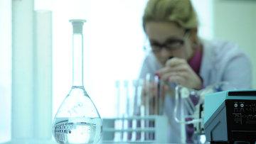 Лаборатория. Архив