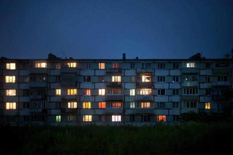 Фотопроект Алехандро Кирчука (Аргентина) В двух стихиях / Владивосток (пол.Славянка)