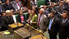 Британские депутаты против, или Политики Лондона о военной операции в Сирии