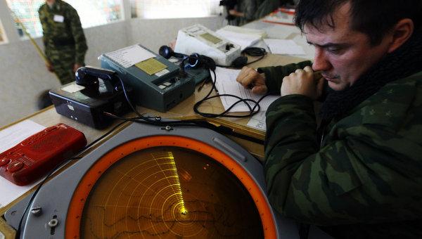 Учения войск ПВО на полигоне Ашулук, архивное фото