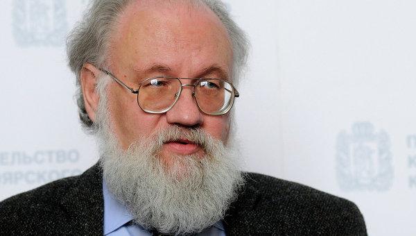 Председатель ЦИК РФ В. Чурова. Архивное фото