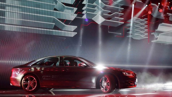 bmw differentiates from other automakers