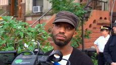 Друзья о поступке Аарона Алексиса, обвиняемого в расстреле 12 человек в США