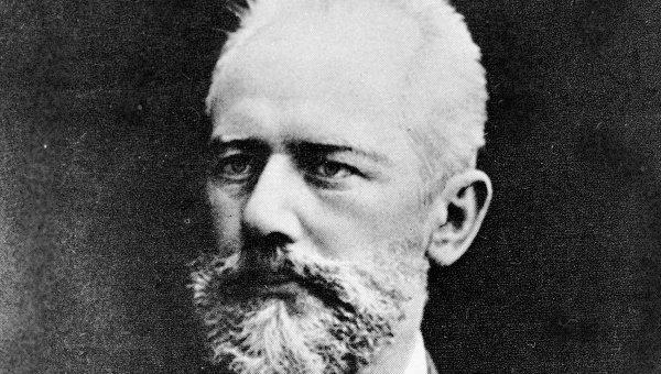 Петр, чайковский - биография, фото, творчество