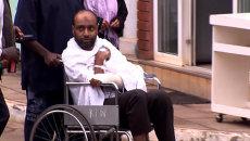 Освобожденный в Найроби заложник рассказал, как вели себя террористы