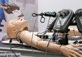 Пациенты-манекены и ненастоящая кровь – в Москве открылась виртуальная клиника