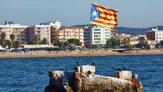 Каталония. Архивное фото