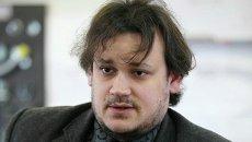 Художественный руководитель Приморского театра оперы и балета. Архивное фото