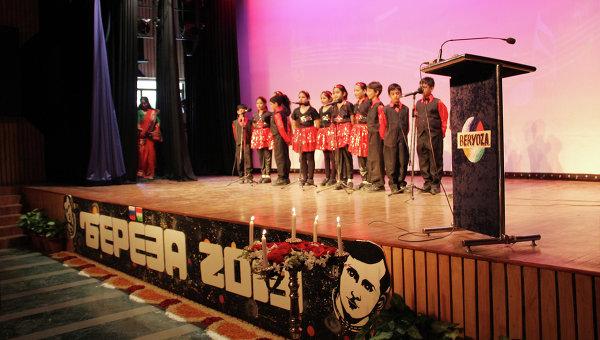 Фестиваль русского языка в Нью-Дели