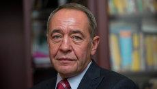 Михаил Лесин. Архивное фото