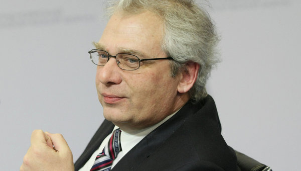 Генеральный директор РВК Игорь Агамирзян