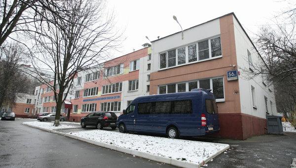Детский хоспис в Москве