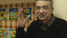 Экс-мэр Томска Александр Макаров, архивное фото