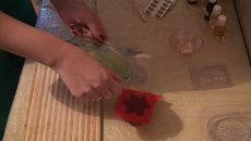 Инструкция: домашнее мыло по-приморски с женьшенем за полчаса