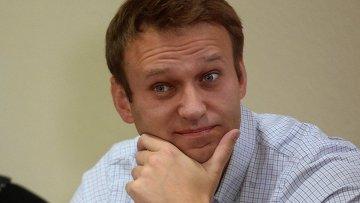 Рассмотрение апелляционных жалоб А.Навального по делу Кировлеса, архивное фото