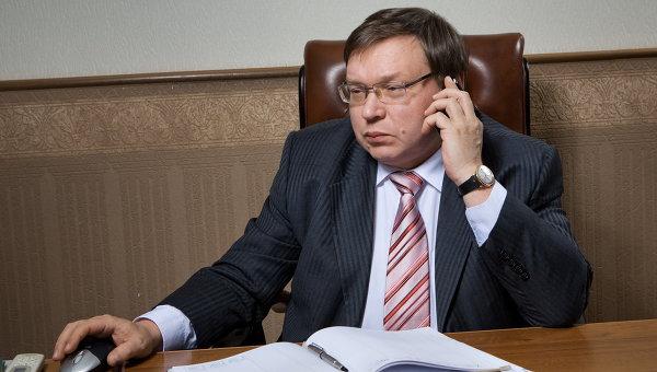 Губернатор Ивановской области Павел Коньков. Архив