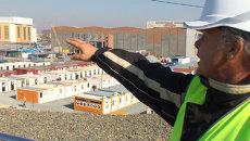Завод Звезда готовится строить газовозы и ищет рабочие руки