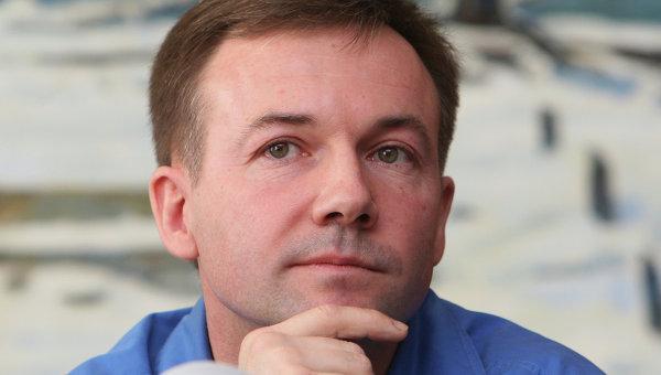Юрий Лончаков. Архивное фото