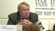Фортов и Миронюк о задачах нового информбюро Российская наука