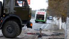 Теракт в Волгограде: хронология событий в рассказах очевидцев