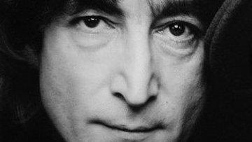 Джон Леннон. Архивное фото