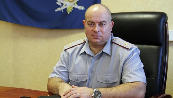 Начальник управления следственных изоляторов и тюрем ФСИН России Валерий Бояринев