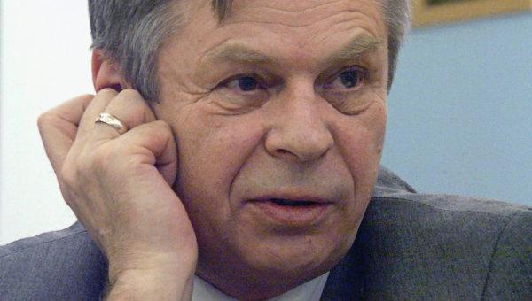 Валерий Тишков. Архивное фото