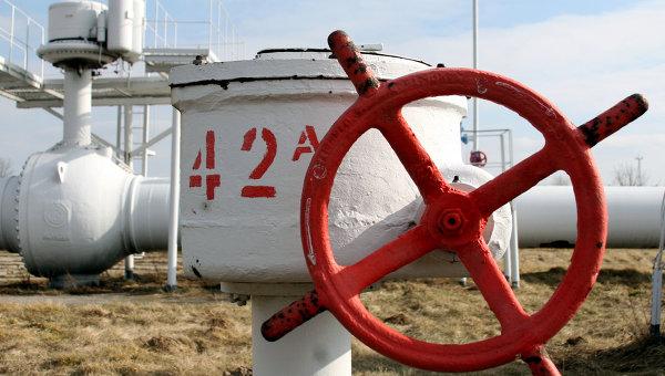 Поставки газа из Туркмении в РФ прерваны из-за аварии  - Газпром