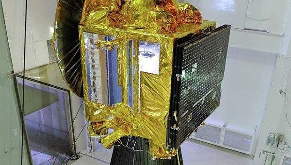 Индийский марсианский зонд Мангальян перед запуском