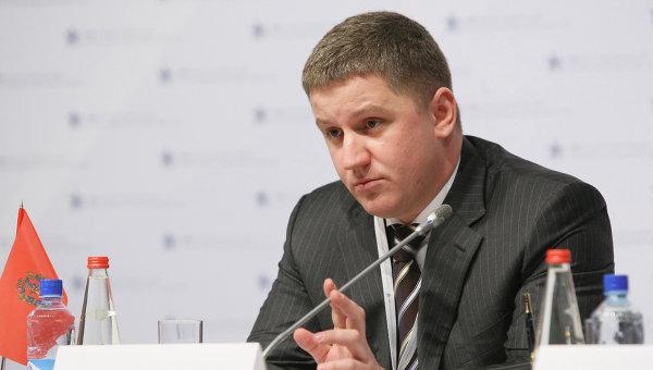Экс-глава ОАО Русгидро Евгений Дод. Архивное фото