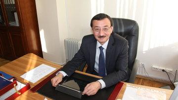 Президент Альянса туристических агентств Андрей Гаврилов