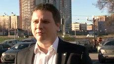 Меня охраняет кто-то наверху - рассказ избежавшего авиакатастрофы в Казани