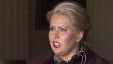 Васильева объяснила, что стало для нее сюрпризом на заседании суда