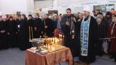 Православные и мусульмане молились в Казани за погибших в авиакатастрофе