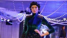 Светское платье и этно: новые коллекции сибирских дизайнеров