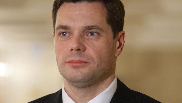 Алексей Мордашов. Архивное фото
