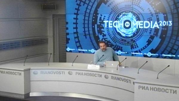 Tech in Media Василий Гатов