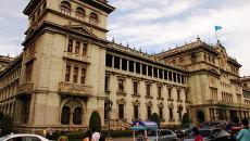 Гватемала. Архивное фото