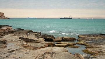 Каспийское море. Архивное фото.