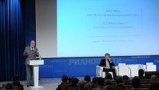 Открытая лекция вице-президента компании Google Винтона Серфа